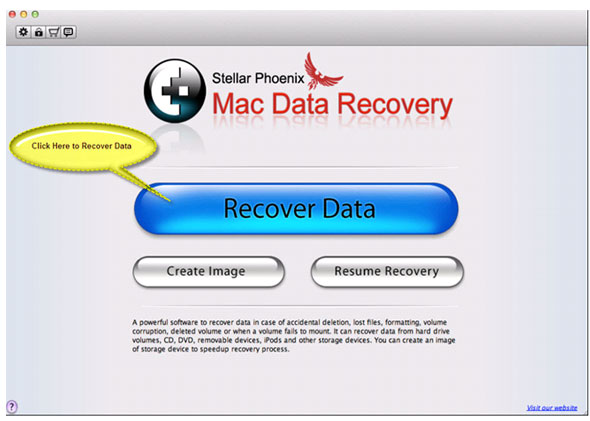 Data Recovery Mac