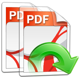 Rescue PDF Files from Mac System